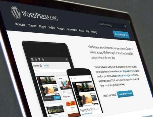 Mobile Friendly Web Design with WordPress