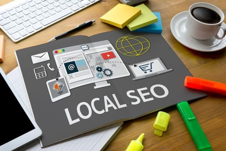 Local SEO and the Impact of Social Media