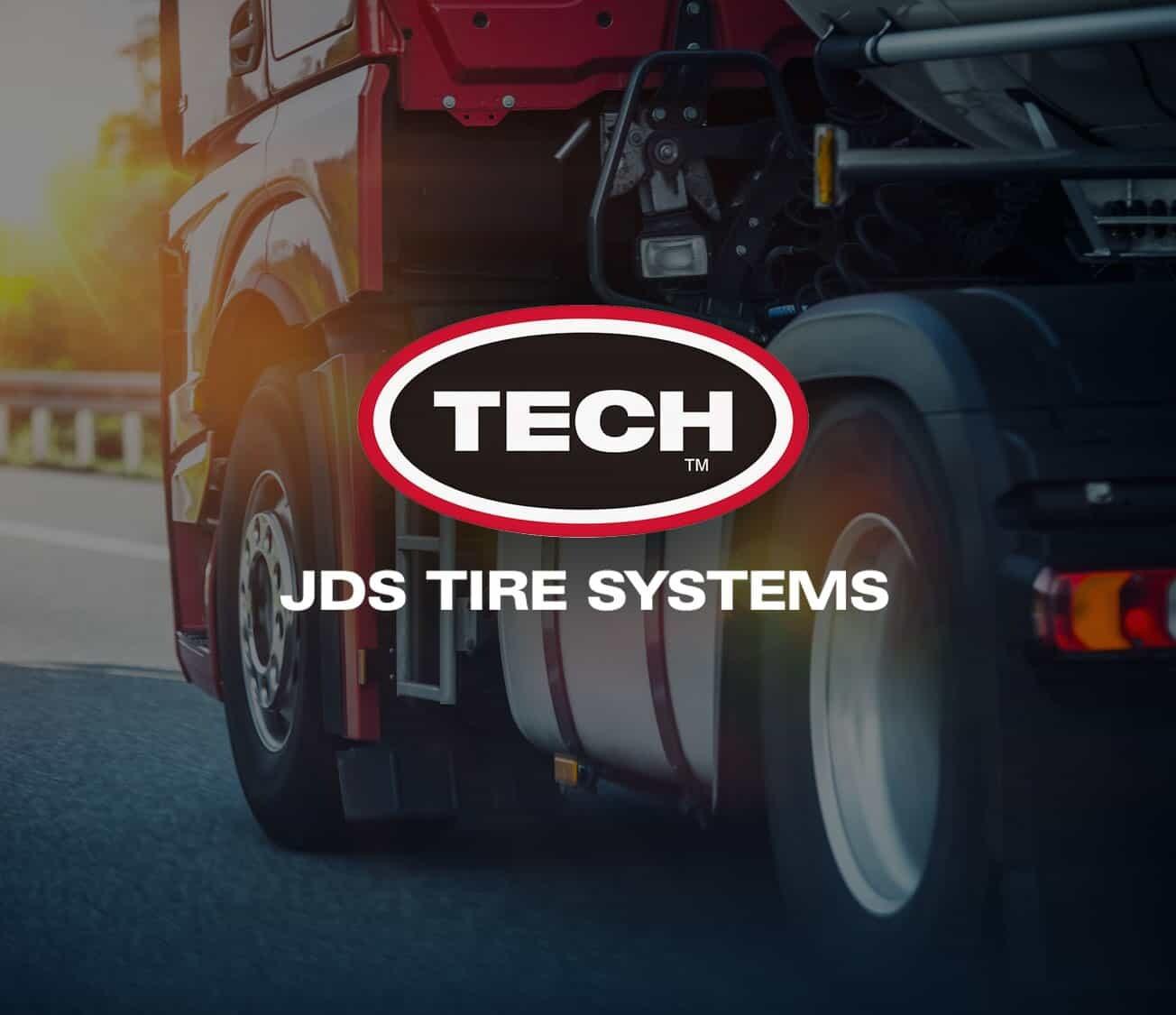 Tech J.D.S. Tire Service