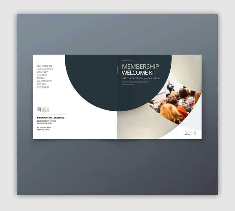 Graphic Designer Syracuse NY - Brochure Design