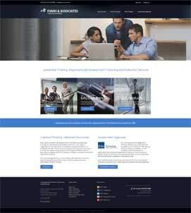 Evans & Associates Consulting Corporation