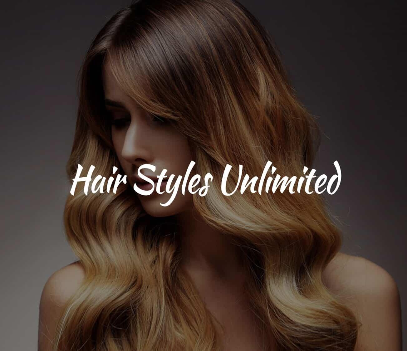 Hair Salon Web Design Specialists