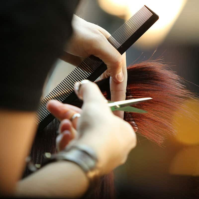 Hair Loss Replacement Studio Web Design Marketing