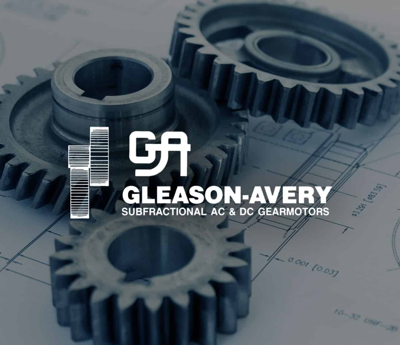 Gleason Avery Manufacturing Co.