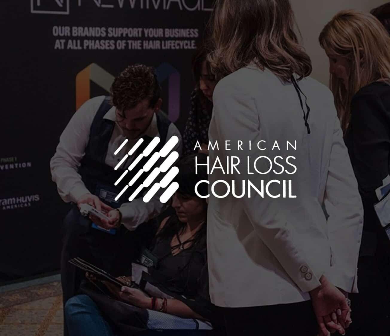 American Hair Loss Council ATS Web Design Syracuse Portfolio