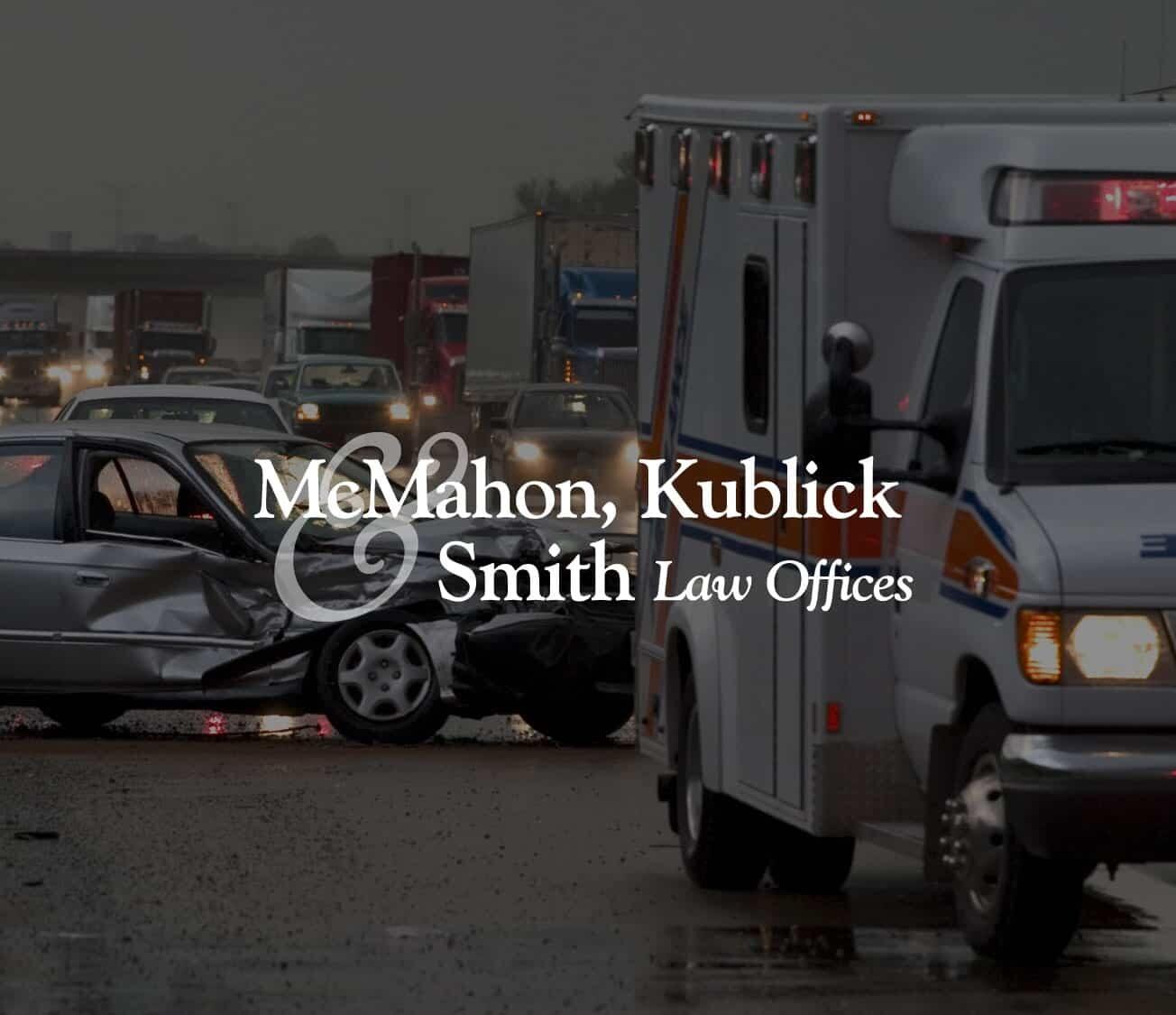 McMahon, Kublick & Smith Law Firm, ATS Web Design Syracuse Portfolio