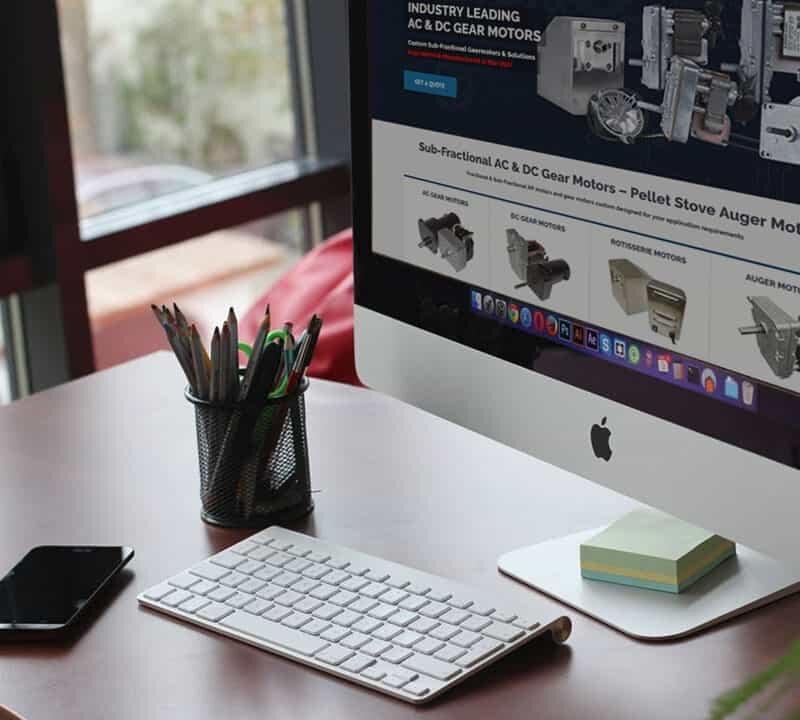 Syracuse eCommerce Web design Experts