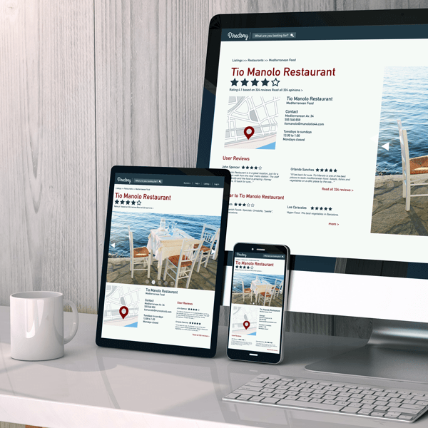 responsive web design syracuse