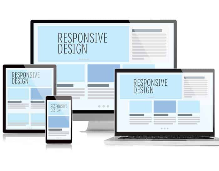 Responsive Website Design - Syracuse, New York