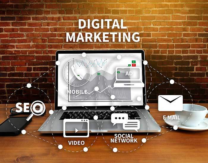 Why Your Small Business Needs A Digital Presence?