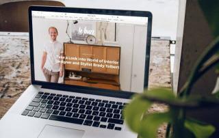 squarespace wordpress web design syracuse ny