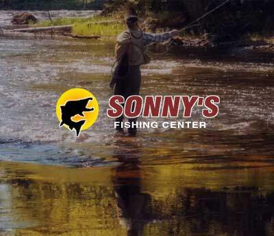 Sonny's Fishing Center Bait and Tackle - Pulaski, NY