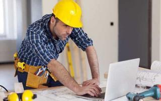 home improvement company website design - Syracuse, NY