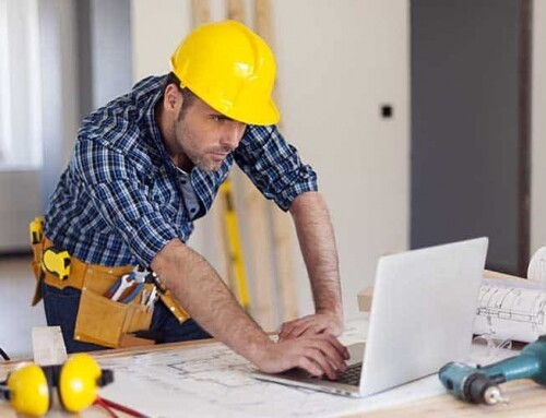 How to Get More Leads from Your Home Improvement Company's Website
