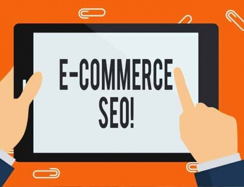 Increase Traffic to Your E-commerce Store with SEO