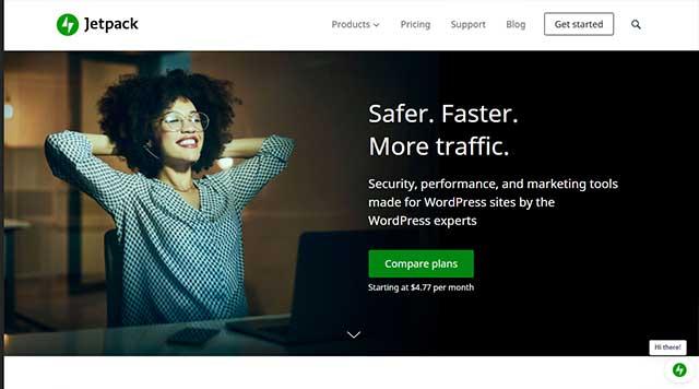 jetpack security bundle for wordpress